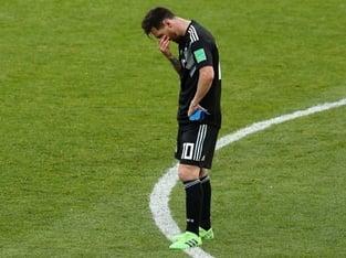 TresCuartista: Revelaciones y decepciones del Mundial de Rusia 2018.