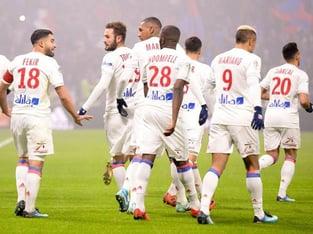 Archie23: «Монпелье» – «Лион»: прогноз на матч первой Французской лиги.