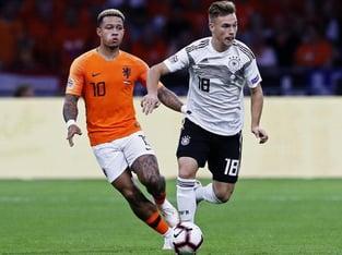 legalbet.ro: Germania - Olanda: prezentare cote la pariuri si statistici.