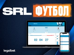 Максим Погодин: SRL-футбол: прогноз на полуфинал Лиги чемпионов «Бавария» - «Лион».