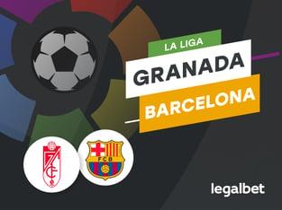 Cristian M: Granada - Barcelona, ponturi la pariuri. Lionel Messi readuce speranța catalanilor în lupta pentru titlul din La Liga.