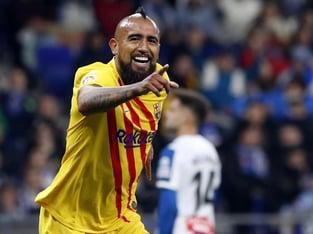 Максим Погодин: «Барселона» - «Атлетико» Мадрид: прогноз на второй полуфинал Суперкубка Испании.