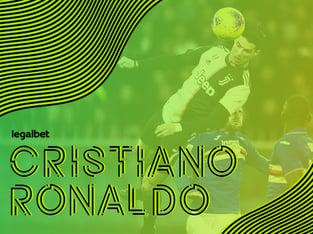 Mario Gago: Los números del gran 2020 de Cristiano Ronaldo.