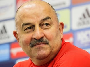 Максим Погодин: Россия – Турция. Прогноз на контрольный матч. Провалиться нельзя подняться.
