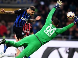 legalbet.ro: AC Milan - Internazionale Milano: prezentare cote la pariuri si statistici.