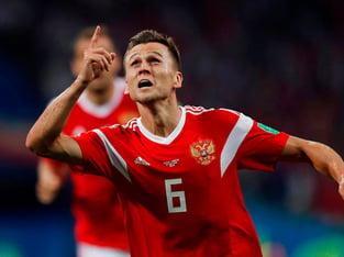 BK_Olimp: Кипр - Россия: даже ничья выведет команду Черчесова на Евро.