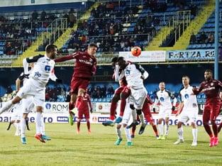 legalbet.ro: Gaz Metan Medias vs CFR Cluj: cote la pariuri si statistici.