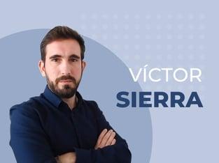 Victor Sierra: Víctor Sierra: