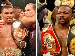 legalbet.ro: Tyson vs. Jones: Cote, Pariuri si Avancronica unei Lupte Legendare.