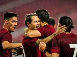 Karbacher: CFR Cluj va juca în Grupa A cu AS Roma, Young Boys Berna şi ŢSKA Sofia.