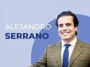 """Alejandro Serrano: Alejandro Serrano: """"La plataforma es el corazón del operador. Alira es el software necesario para poder realizar cualquier operación de juego""""."""