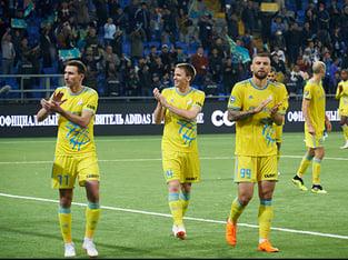 Archie_23: Лига Чемпионов УЕФА. 3-й квалификационный раунд. Прогноз на матч Астана - Динамо Загреб.