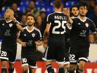 Lucky_forecast: Прогноз на матч «Карабах» - «Линфилд»: сотворят ли сенсацию чемпионы Северной Ирландии?.