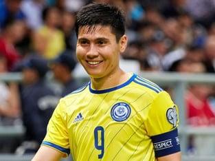 Юрий Бочаров: Сан-Марино – Казахстан: прогноз и ставки на отборочный матч к Евро-2020.