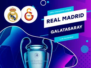 Antxon: Previa, análisis y pronósticos Real Madrid - Galatasaray, Champions League 2019.