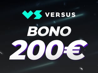 Legalbet.es: ¡Consigue el nuevo bono de VERSUS en Legalbet!.