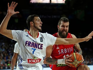 Archie23: Сербия – Франция: прогноз на товарищеский матч.