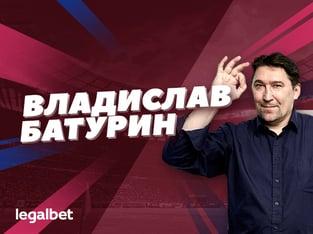 Андрей Музалевский: Батурин об обвинениях в адрес Лапочкина: «Это провокация».