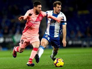 legalbet.ro: FC Barcelona - RCD Espanyol: prezentare cote la pariuri si statistici.