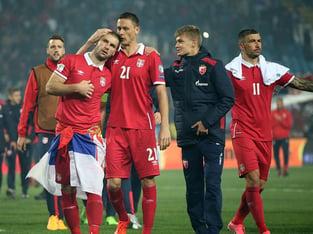 EgorStreltsov: Превью к матчу Сербия — Португалия.