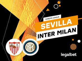 legalbet.ro: FC Sevilla vs Internazionale Milano: cote la pariuri şi statistici.