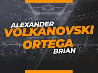 Legalbet.com: UFC 260: Ortega - Volkanovski Predictions, Odds and Fight Statistics.
