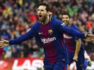 legalbet.ro: Atletico Madrid - FC Barcelona: prezentare cote la pariuri si statistici.