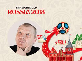 Legalbet.ru: Прогноз Сергея Горлуковича на матч Испания – Россия: «Дзюба способен забить гол».