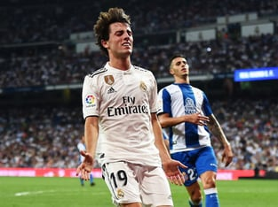 legalbet.ro: RCD Espanyol - Real Madrid: prezentare cote la pariuri si statistici.