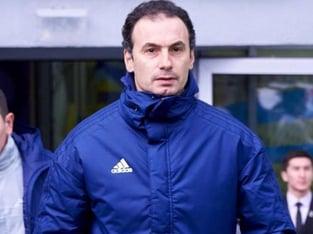soccer9: Новый главный тренер «Тобола».
