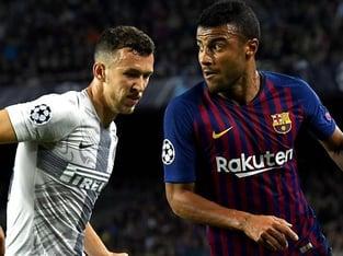 legalbet.ro: Internazionale Milano - FC Barcelona: prezentare cote la pariuri si statistici.