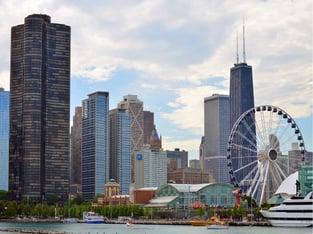Legalbet.com: Illinois, BetRivers Rake in September Earnings.