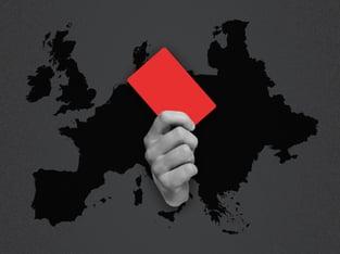 Максим Погодин: Самые жёсткие арбитры Европы: когда стоит ставить на удаления?.