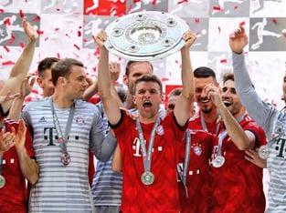 Максим Погодин: «Бавария» - «Хоффенхайм»: прогноз на матч Бундеслиги. Чемпион начнет по-чемпионски.