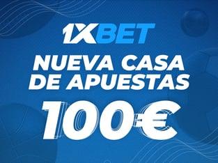 Legalbet.es: 1xbet, la nueva casa de apuestas que ha llegado a Legalbet ¡Conócela!.