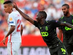 legalbet.ro: Standard Liege - FC Sevilla: prezentare cote la pariuri si statistici.