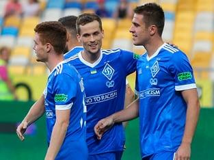Yaroslaw: Динамо Киев: выгодные ставки на низкую результативность.