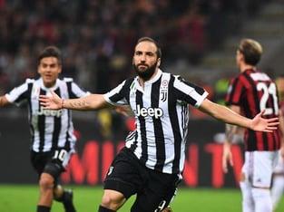 legalbet.ro: Juventus Torino - AC Milan: prezentare cote la pariuri şi statistici.