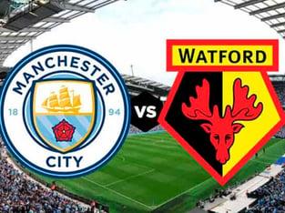 alex201530: Прогноз на матч «Манчестер Сити» – «Уотфорд»: злой чемпион окажется на высоте?.