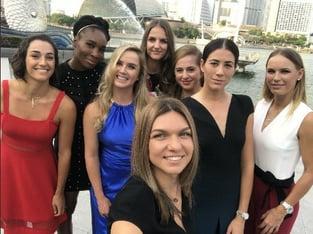 Promoción LUCKIA 10€ GRATIS en las WTA Finals.
