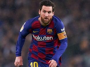 Максим Погодин: «Барселона» - «Реал Сосьедад»: прогноз на матч Ла Лиги. В Каталонии скандалят.