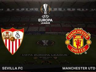 legalbet.ro: FC Sevilla vs Manchester United: cote la pariuri şi statistici.