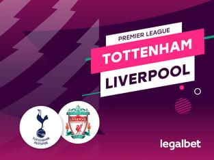 marcobirlan: Tottenham vs Liverpool – cote la pariuri, ponturi si informatii.