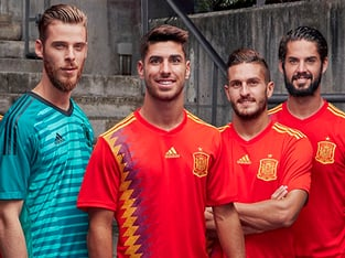 Legalbet.ru: Сборная Испании на чемпионате мира – 2018: сколько продержится и что завоюет?.