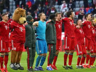 alex201530: Прогноз на матч «Энерги» – «Бавария»: успех мюнхенского монстра.