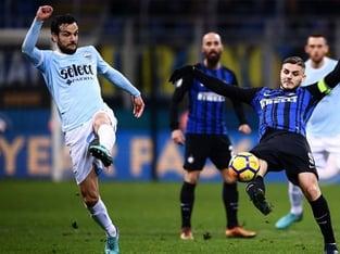 legalbet.ro: Lazio Roma - Inter Milano: prezentare cote la pariuri şi statistici.
