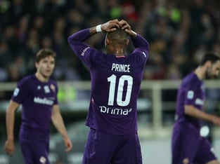 Максим Погодин: «Фиорентина» - «Рома»: прогноз на матч итальянской Серии А. Увядающие «фиалки».
