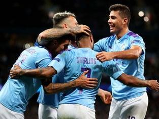Lucky_forecast: Прогноз на матч «Манчестер Сити» — «Аталанта»: начнут ли итальянцы набирать очки?.