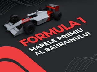 legalbet.ro: Lewis Hamilton, favorit sa se impuna si in Bahrain.