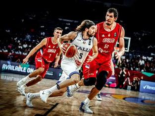 Archie23: Сербия – Италия: прогноз на товарищеский матч.